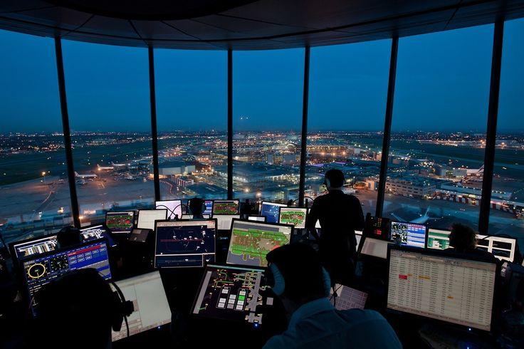Air-Traffic-Controller 2