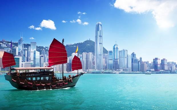 hongkongboat